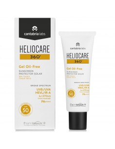 HELIOCARE 360° GEL OIL FREE...
