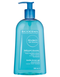 ATODERM GEL DE DUCHA X500ML
