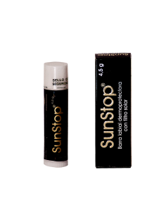 SUNSTOP LABIAL X 4.5G