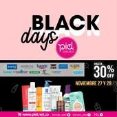 ✋EH, EH, EH, ALTO AHÍ✋ . En apenas unas horas empieza el....BLACK FRIDAY🖤 . Entra en nuestra web y añade los productos que más te gustan a Favoritos💚... Los productos estrella, de las máscas más top, al mejor precio... mañana es BLACK FRIDAY🖤 . . . . #tiendapiel #tiendadermatologica #productosdermatologicos #cuidamostupiel #sesderma #bioderma #larocheposay #isdin #tiendacutis #bogota #bucaramanga #medicinaestetica #medellin #barranquilla #tipspiel #pielgrasa #pielseca .