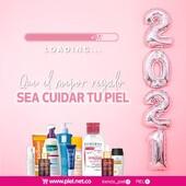Que el mejor regalo🎁 sea una PIEL SALUDABLE . . Te damos 3 TIPS para comenzar a cuidarte: . ➡️Protector solar adentro y afuera de casa ➡️Una piel fuerte es una piel hidratada ➡️Limpieza: con agua y sin jabón ( es mejor un sustituto) . . .. . . . . . #cuiadamotupiel #2021 #pielnueva #renuevatupiel #tipspiel #piel #Tiendapiel #tiendadermatologica #Dermcoosmetica #pielgrasa #pielconacne #productosparaelacne #hidratación #antiedad #bucaramanga #bogotá #medellin