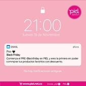 Faltan pocas horas. 💌 Para comenzar nuestro PRE-BLACKFRIDAY . . . . . . . . .  #blackfriday2020 #preblackfriday #tiendapiel #tiendadermatologica #preblackfriday